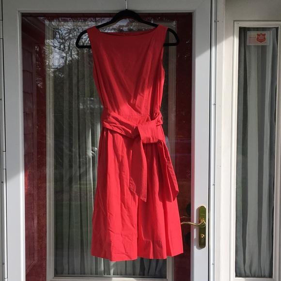 724e837bdf4 L.L. Bean Dresses   Skirts - Ll bean the signature poplin dress.